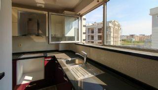 Apartments in Konyaaltı Walking Distance to All Amenities, Interior Photos-5