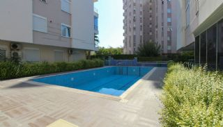 1+1 Apartment in Antalya Lara Close to All Conveniences, Antalya / Lara - video