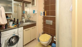 1+1 Apartment in Antalya Lara Close to All Conveniences, Interior Photos-8