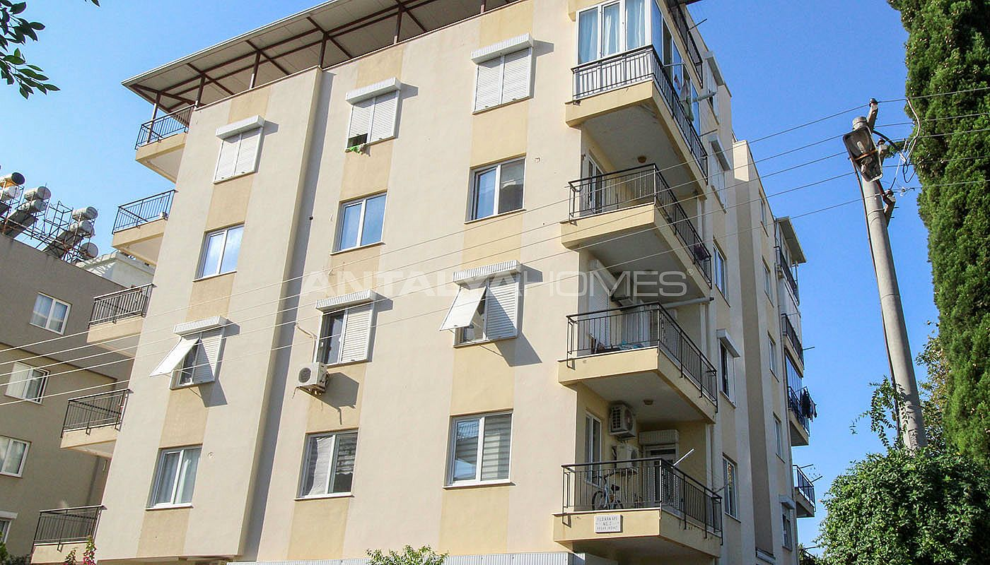 Apartments in Lara Near the Daily Amenities and Duden ...