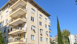 Resale Apartment in Lara Close to Duden Waterfall, Antalya / Lara - video