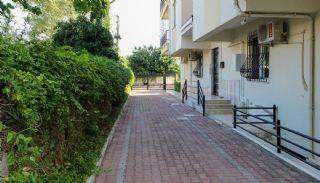 Resale Apartment in Lara Close to Duden Waterfall, Antalya / Lara - video