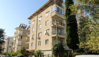 Resale Apartment in Lara Close to Duden Waterfall, Antalya / Lara