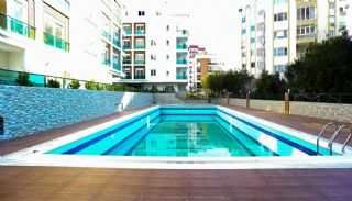 Modernes Appartements Bien Situés à Antalya Konyaalti, Antalya / Konyaalti - video