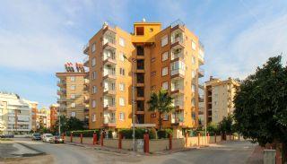 3+1 Apartment in Antalya 2 Km to the City Center, Antalya / Center