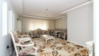 3+1 Apartment in Antalya 2 Km to the City Center, Interior Photos-2