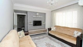 3+1 Apartment in Antalya 2 Km to the City Center, Interior Photos-6