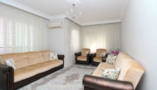 3+1 Apartment in Antalya 2 Km to the City Center, Interior Photos-7