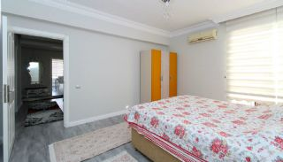 3+1 Apartment in Antalya 2 Km to the City Center, Interior Photos-13