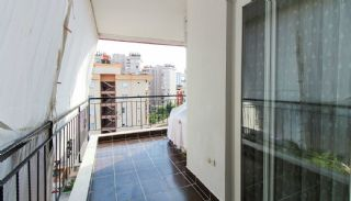 3+1 Apartment in Antalya 2 Km to the City Center, Interior Photos-19