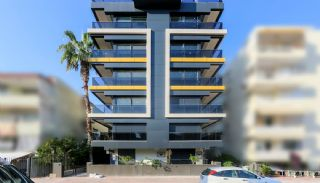 Well Located Quality Properties in Bahcelievler, Antalya, Antalya / Center - video