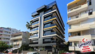 Well Located Quality Properties in Bahcelievler, Antalya, Antalya / Center