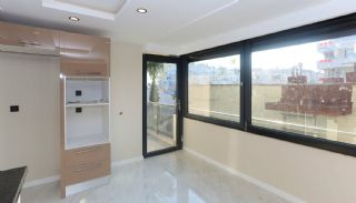Well Located Quality Properties in Bahcelievler, Antalya, Interior Photos-7