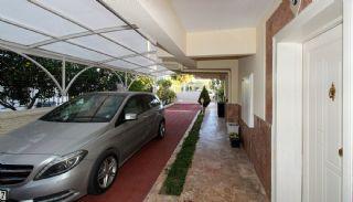 Lara Ermenek'te Doğa İle İç İçe Tripleks Müstakil Villalar, Antalya / Lara - video