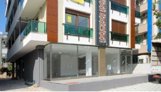 Modern Flats with High Investment Value in Kepez, Antalya, Antalya / Kepez - video