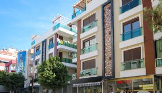 Modern Flats with High Investment Value in Kepez, Antalya, Antalya / Kepez