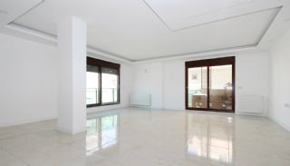 Modern Flats with High Investment Value in Kepez, Antalya, Interior Photos-2