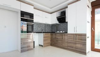 Modern Flats with High Investment Value in Kepez, Antalya, Interior Photos-3
