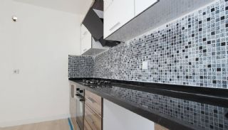 Современные Квартиры для Инвестиций в Кепезе, Анталия, Фотографии комнат-6