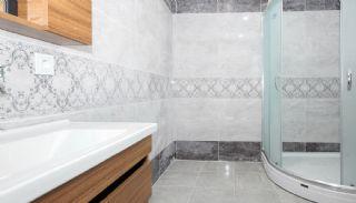 Современные Квартиры для Инвестиций в Кепезе, Анталия, Фотографии комнат-14