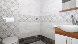 Современные Квартиры для Инвестиций в Кепезе, Анталия, Фотографии комнат-15