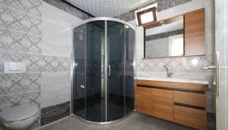 Современные Квартиры для Инвестиций в Кепезе, Анталия, Фотографии комнат-16