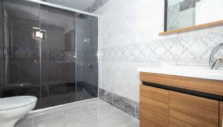 Современные Квартиры для Инвестиций в Кепезе, Анталия, Фотографии комнат-17