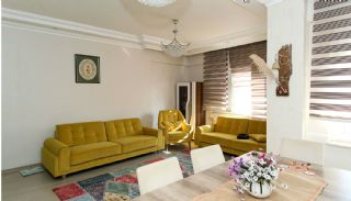 Cozy Apartments Close to Social Facilities in Lara Antalya, Interior Photos-2
