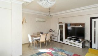 Cozy Apartments Close to Social Facilities in Lara Antalya, Interior Photos-3
