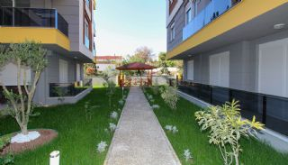 Recently Completed Flats at the Central Location of Antalya, Antalya / Center - video