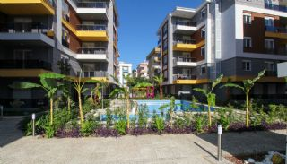 Recently Completed Flats at the Central Location of Antalya, Antalya / Center