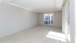 Recently Completed Flats at the Central Location of Antalya, Interior Photos-1