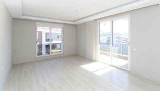 Recently Completed Flats at the Central Location of Antalya, Interior Photos-2