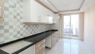 Recently Completed Flats at the Central Location of Antalya, Interior Photos-5