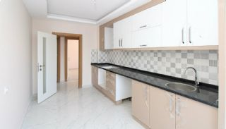 Recently Completed Flats at the Central Location of Antalya, Interior Photos-6