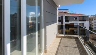Recently Completed Flats at the Central Location of Antalya, Interior Photos-17