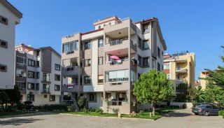 Peacefully Located Apartments in Konyaaltı Antalya, Antalya / Konyaalti