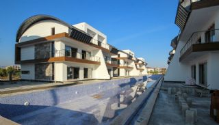 Investment Villas in Konyaalti Antalya with Luxury Design, Construction Photos-3