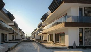 Investment Villas in Konyaalti Antalya with Luxury Design, Construction Photos-4