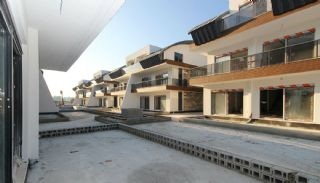 Investment Villas in Konyaalti Antalya with Luxury Design, Construction Photos-6