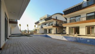 Investment Villas in Konyaalti Antalya with Luxury Design, Construction Photos-7