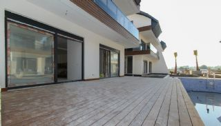 Investment Villas in Konyaalti Antalya with Luxury Design, Construction Photos-8