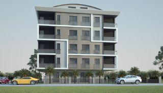 Central Apartments Close to the Isiklar Street in Antalya, Antalya / Center - video