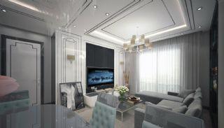 Central Apartments Close to the Isiklar Street in Antalya, Interior Photos-2