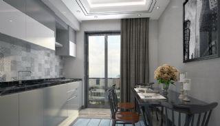 Central Apartments Close to the Isiklar Street in Antalya, Interior Photos-4