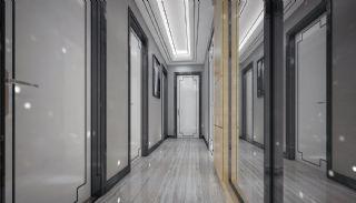 Квартиры Рядом с Улицей Ишыклар в Центре Анталии, Фотографии комнат-8
