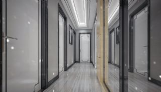 Central Apartments Close to the Isiklar Street in Antalya, Interior Photos-8