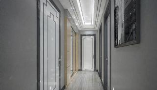 Квартиры Рядом с Улицей Ишыклар в Центре Анталии, Фотографии комнат-9
