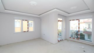 New-Built Modern Flats in the Central Location of Antalya, Construction Photos-1