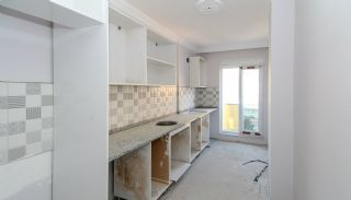 New-Built Modern Flats in the Central Location of Antalya, Construction Photos-2